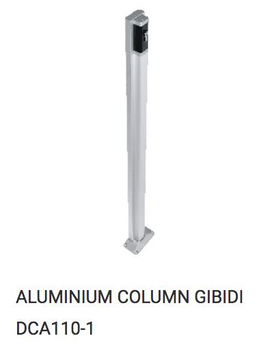 AU70400 Gibidi Photocell posts tall