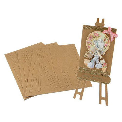 Pinflair Easel Cards