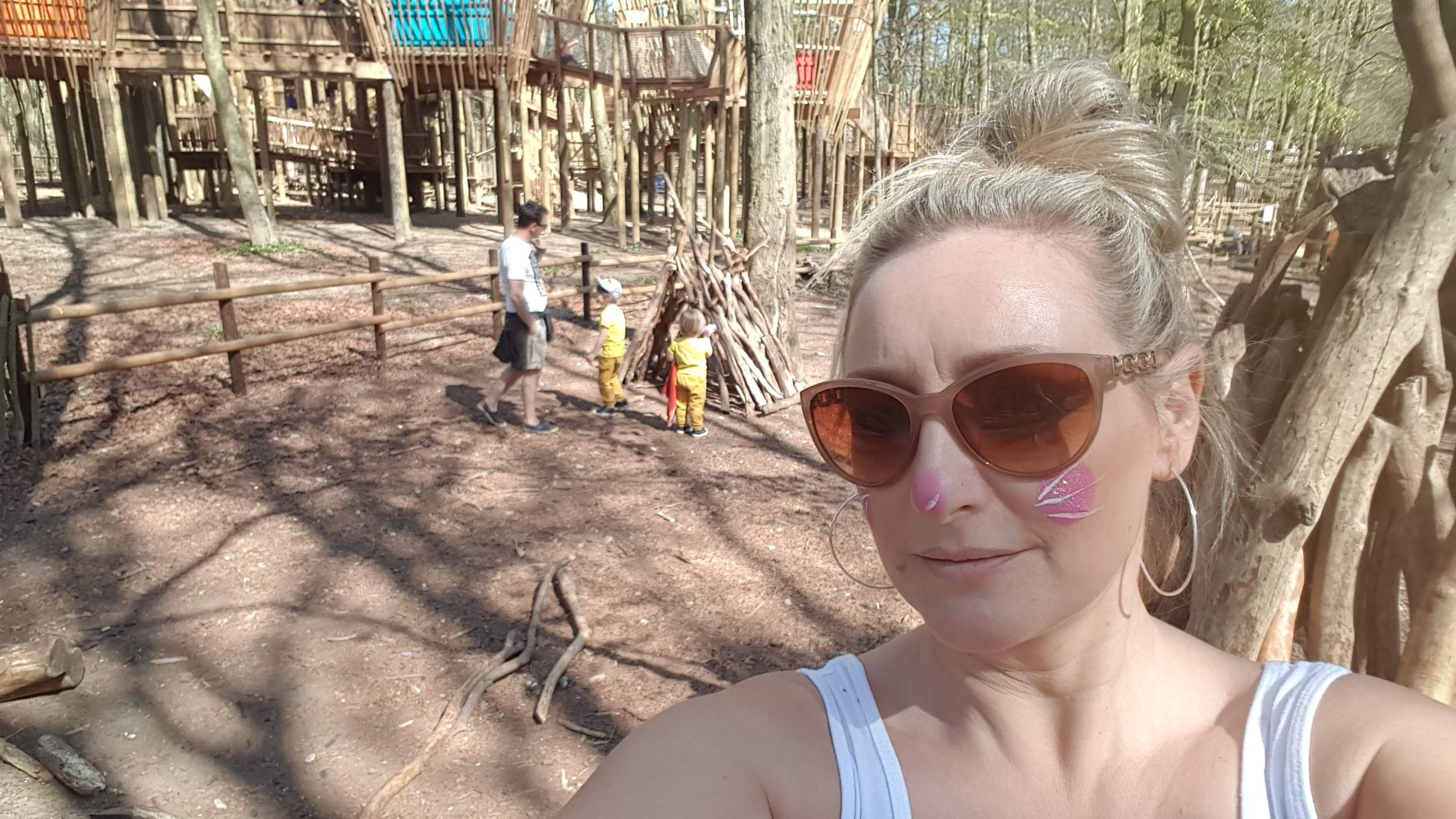 Bewilderwood - A day out for all the family