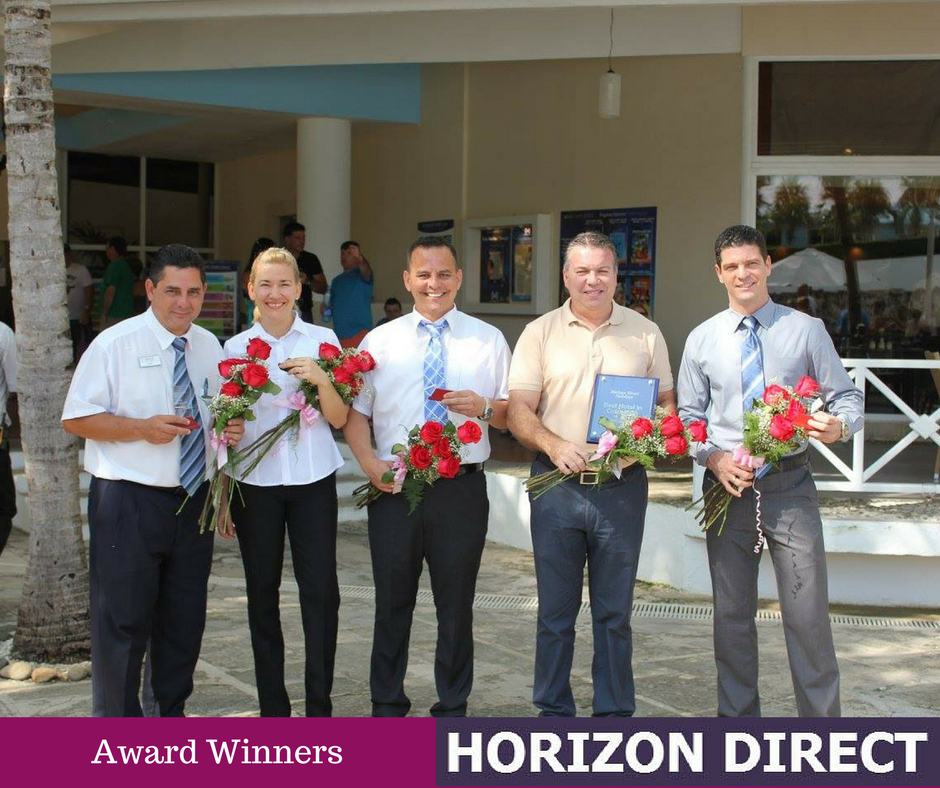 Horizon Awards