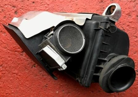 Audi S2 ABY air box and MAF