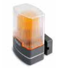 70710 GIBIDI DSL70710 WARNING LIGHT 230V