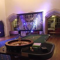 Vacancies for experienced croupiers