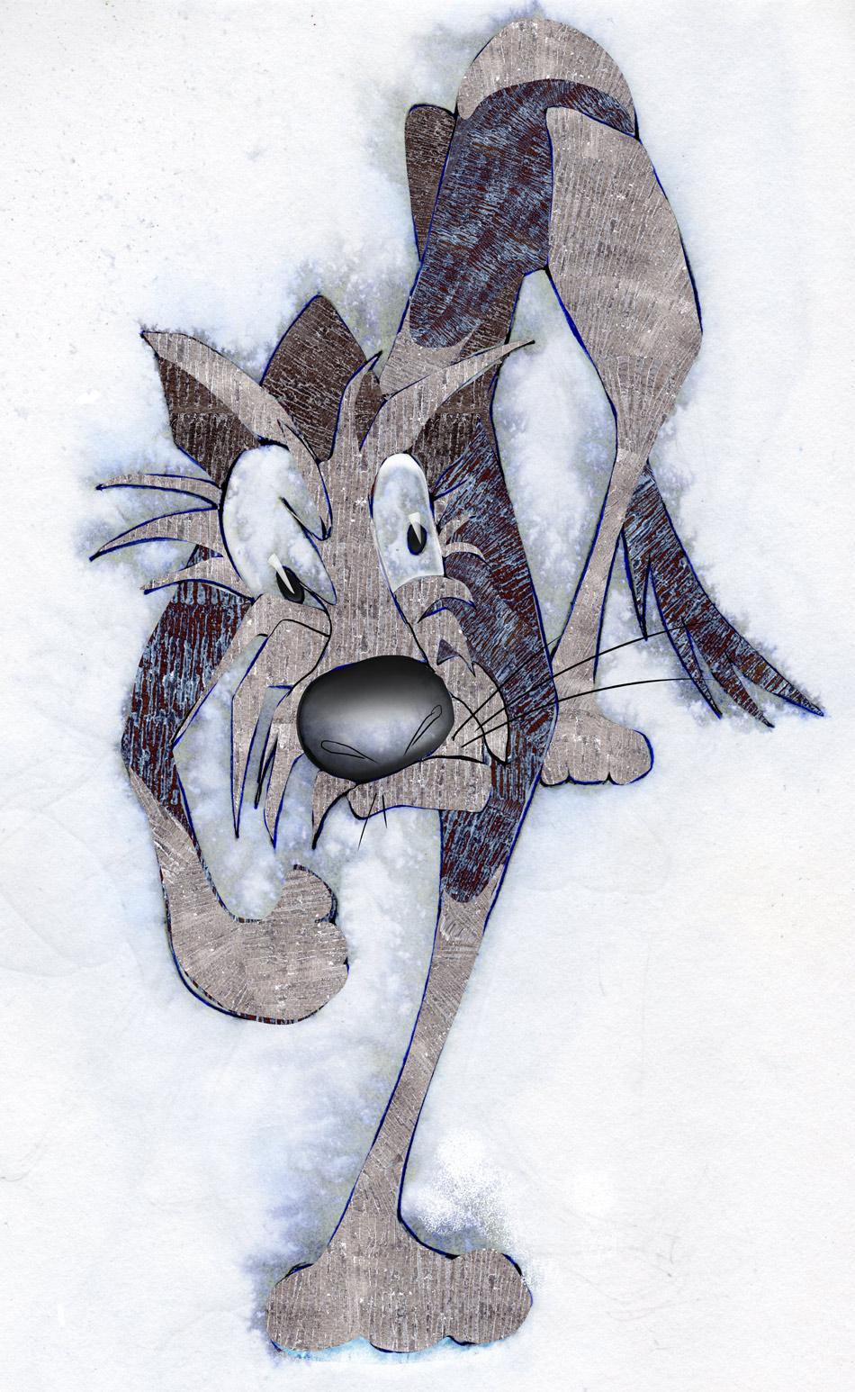 wolfcollagejpg