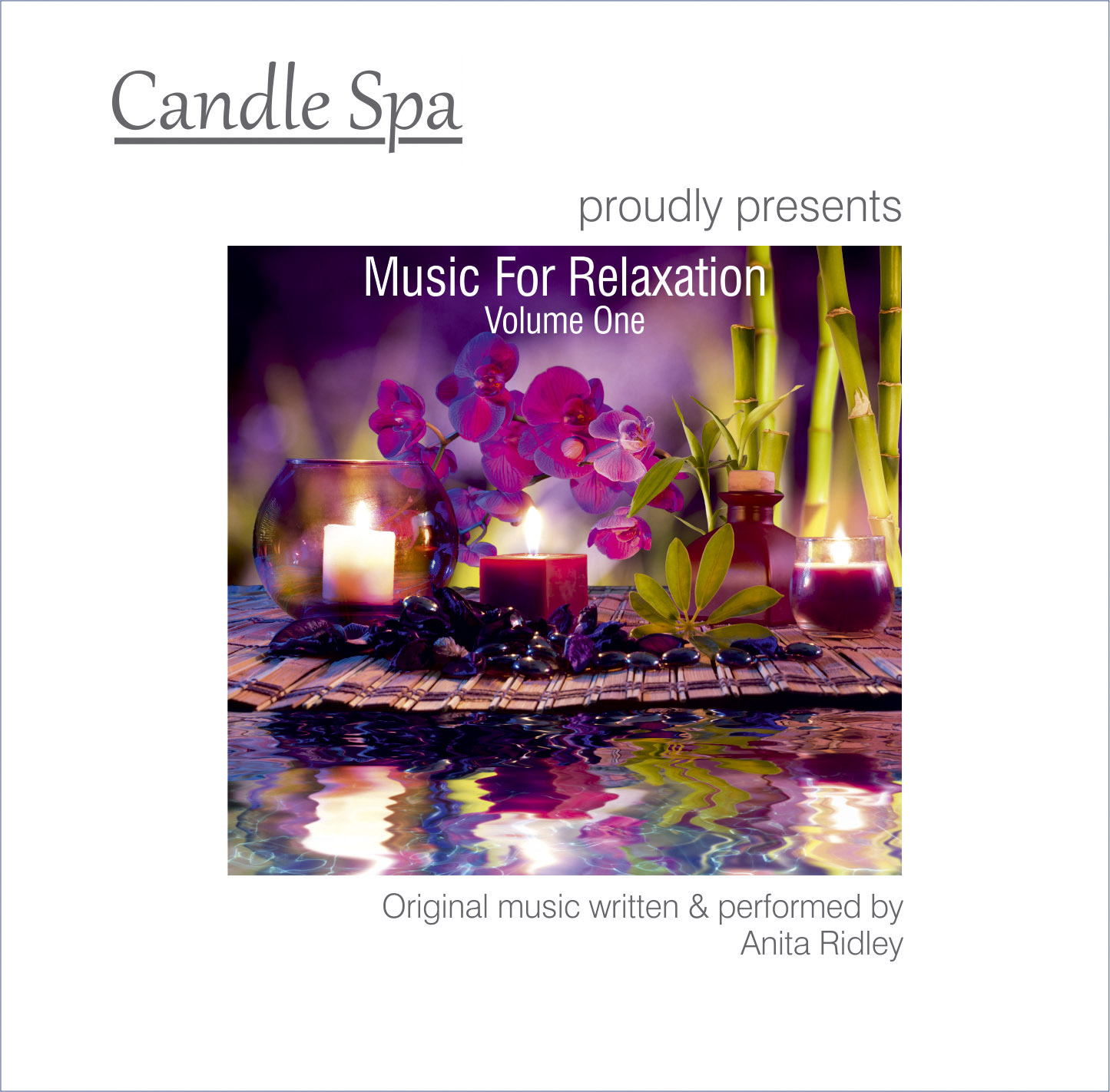 Music For Relaxation CD