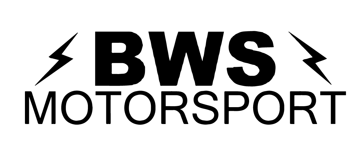 Black Wolf Syndicate Motorsport Logo