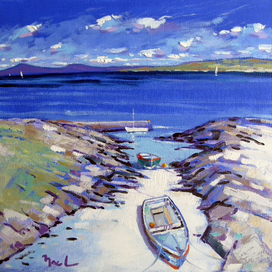 JohnLeitch 'Eligory, Barra'