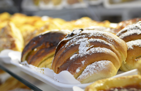 Lisbon Bakery & Restaurant