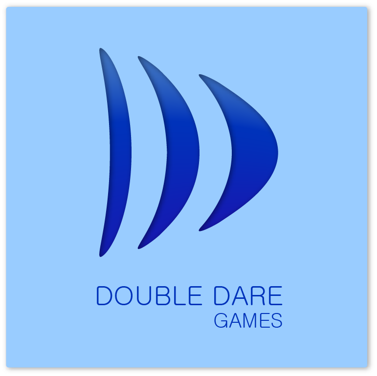 Double Dare Games Ltd