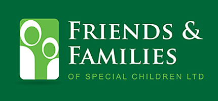 Friends & Families of Special Children