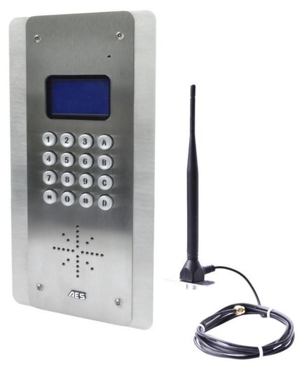 AES Multicom-500FS