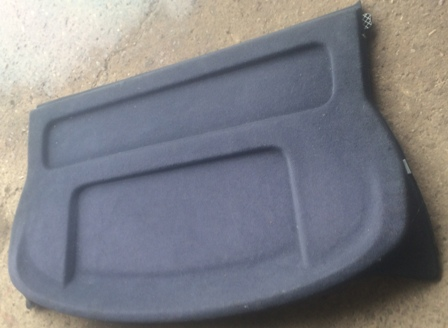 Audi S2 B3 B4 coupe parcel shelf