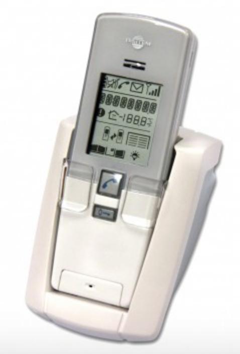 Daitem Digital Handset With Mains Charger