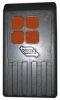 Gibidi AU01600, AU01680, AU03000 & AU03010 433Mhz key fob transmitters