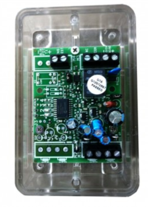 BS02 E02 Safety Edge Control Card 8K2 / CAT2