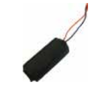 AU01990 GIBIDI 1 X DC100  3 V - 1100 mA/h FOR DCF180DB