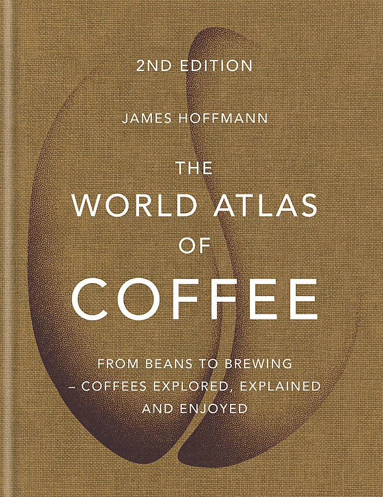 The Coffee Atlas by James Hoffman