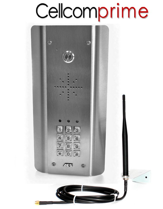 AES 5ASK GSM PRIME INTERCOM