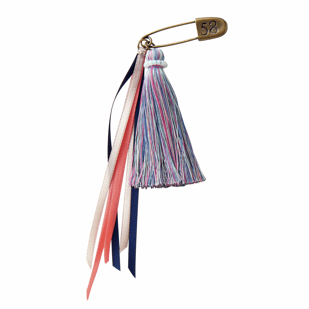 Clover Tassel Maker, Large