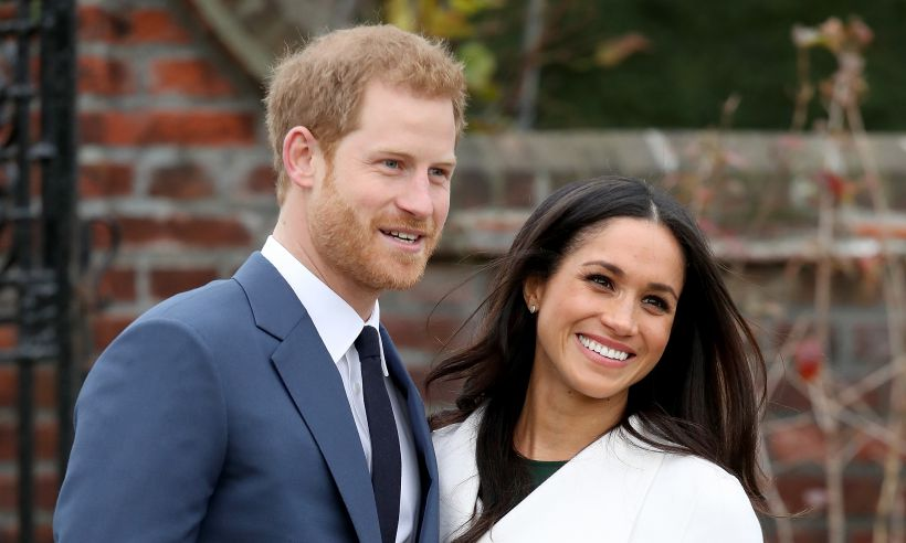 Royal Wedding Special for May 2018