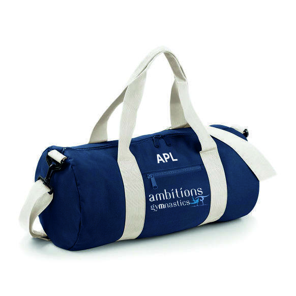 Now Closed - OPEN FOR PRE-ORDER - Ambitions Barrel Bags