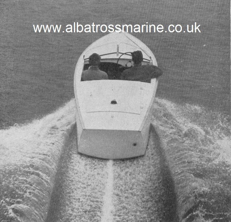 albatross prototype