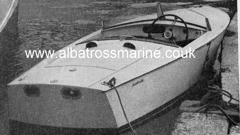 albatross mk1
