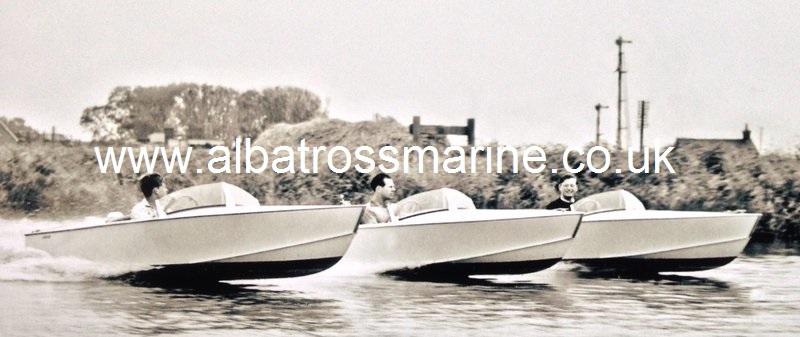albatross mk2