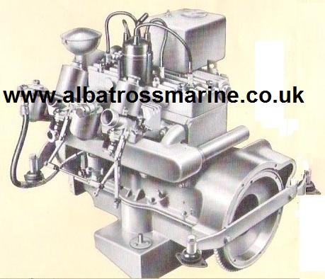 albatross e93 a