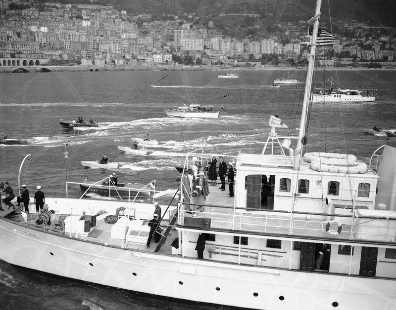 albatross Monaco