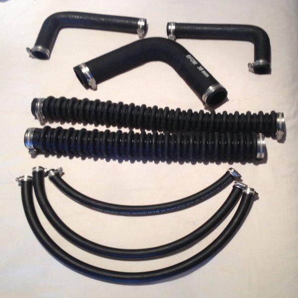 100e water pipe kit
