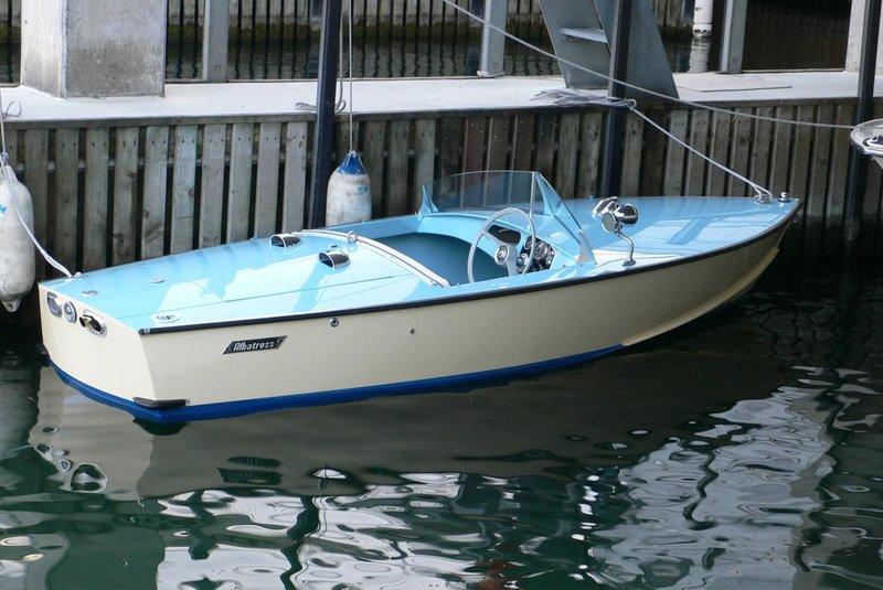 albatross Mk 3