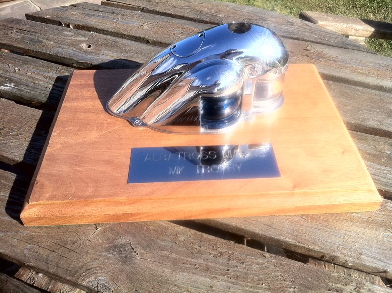 Albatross Mk3 Trophy