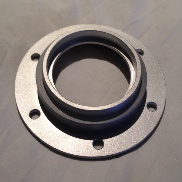 albatross 100e front bearing housing