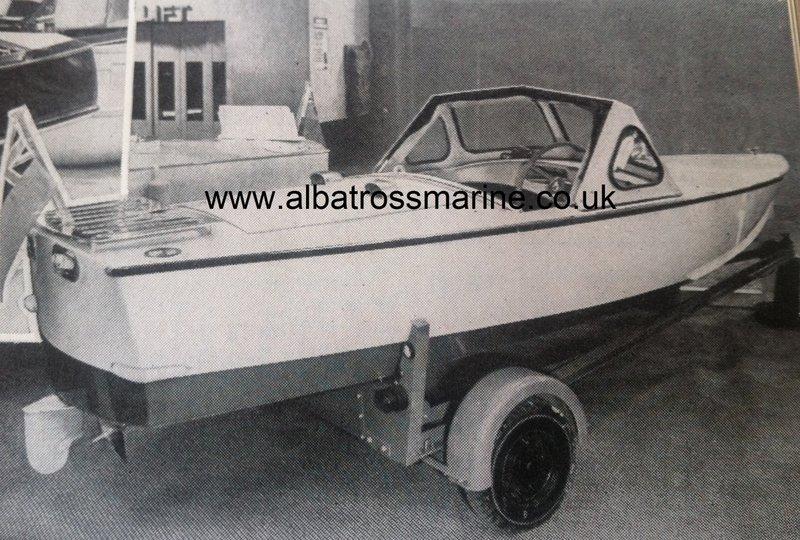 albatross mk3