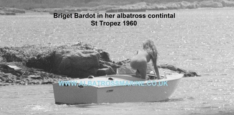 briget badot albatross