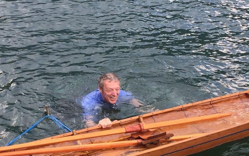 riva boats como