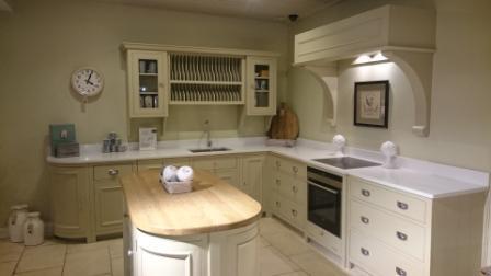 Neptune Kitchen Bromley Kent
