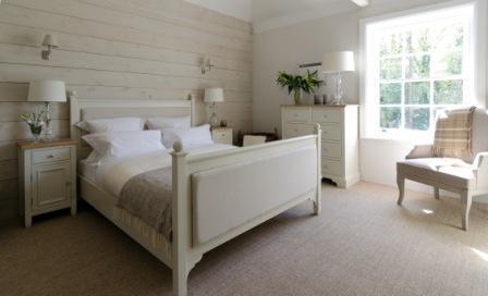 Neptune Bedroom