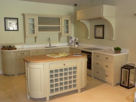 London Neptune handmade Kitchen kent Dulwich and Greenwich