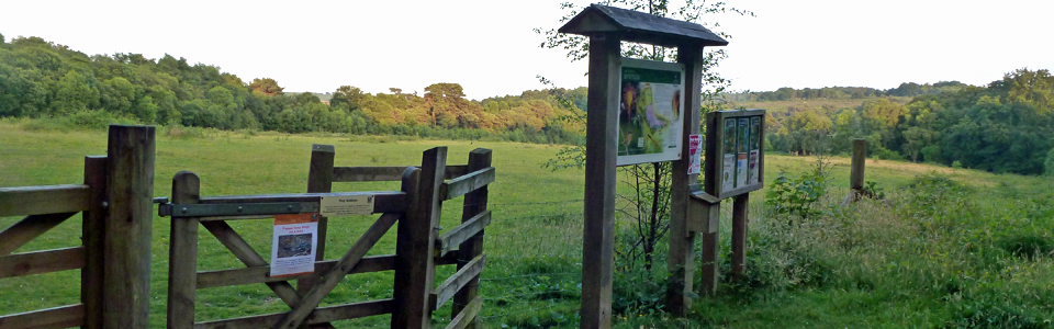 Bystock Nature Reserve
