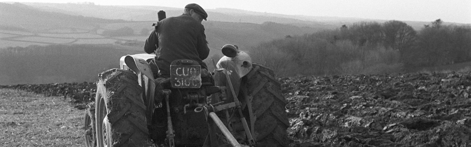 Photo by James Ravilious