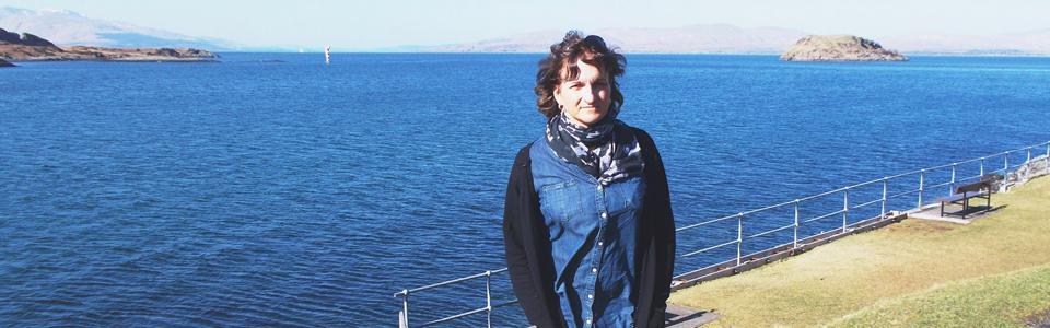 Sarah Yann Fanet
