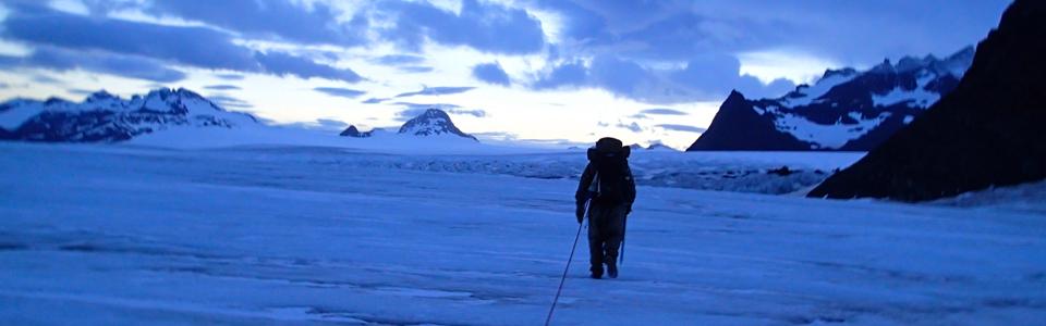 Shackleton Epic