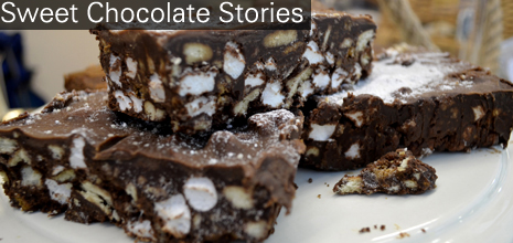 Sweet Chocolate Stories