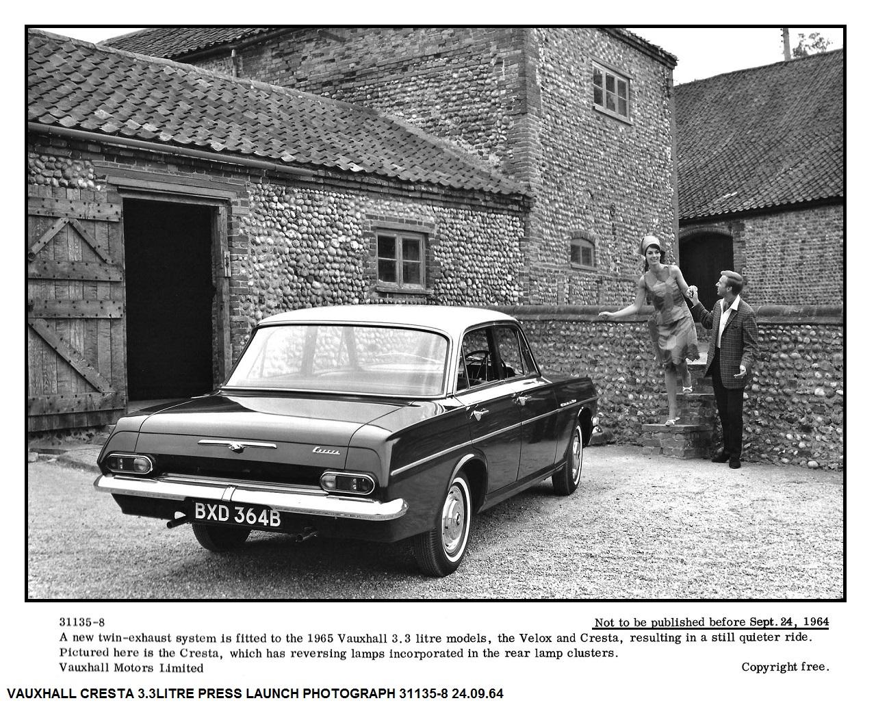 vauxhall pb velox cresta rh vauxpedianet uk2sitebuilder com Vauxhall Calibra 1950 Vauxhall Cresta