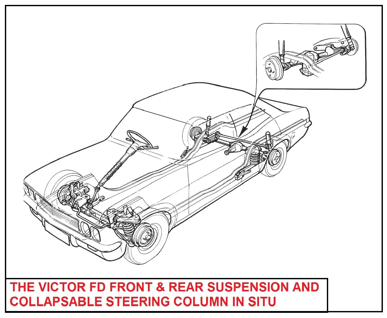 Vauxhall fd 94000 victor vx490 ventora image description pooptronica