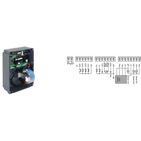 gbd control panel 24v