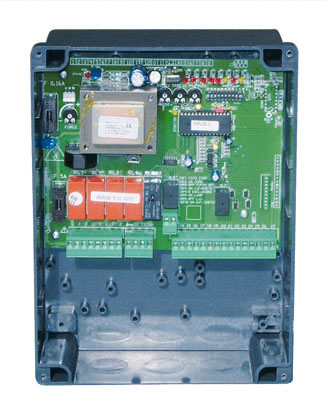 gibidi f4plus control panel replaces the f3+ Essex