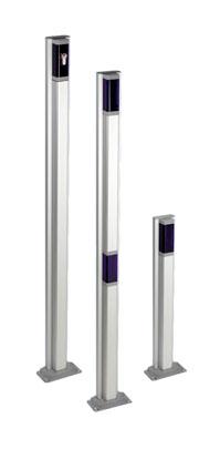 AU70420 Gibidi photocell posts
